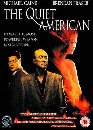 Rent The Quiet American Online DVD & Blu-ray Rental