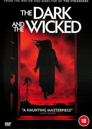 Rent The Dark and the Wicked Online DVD & Blu-ray Rental