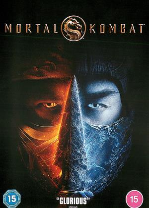 Rent Mortal Kombat (aka Mortal Kombat: Devastation / Mortal Kombat 3) Online DVD & Blu-ray Rental