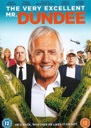 Rent The Very Excellent Mr. Dundee (aka The Very Excellent Mr. Crocodile Dundee / Mr. Dundee) Online DVD & Blu-ray Rental