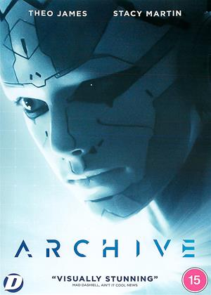 Rent Archive (aka o) Online DVD & Blu-ray Rental