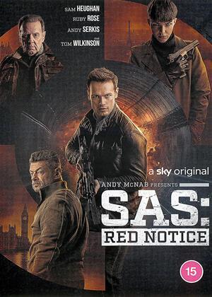 Rent SAS: Red Notice (aka o) Online DVD & Blu-ray Rental