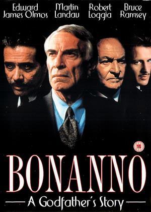 Rent Bonanno: A Godfather's Story (aka The Youngest Godfather) Online DVD & Blu-ray Rental