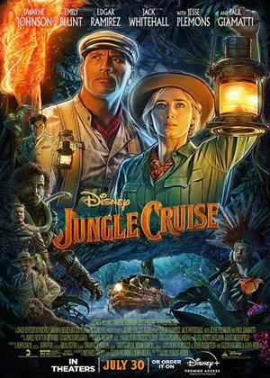 Rent Jungle Cruise Online DVD & Blu-ray Rental