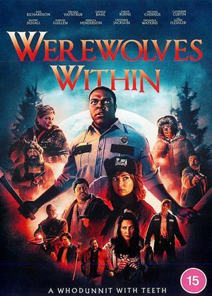 Rent Werewolves Within Online DVD & Blu-ray Rental