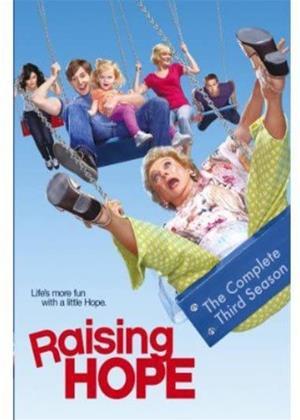Rent Raising Hope: Series 3 Online DVD & Blu-ray Rental