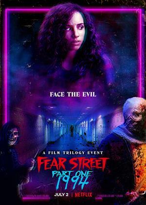 Rent Fear Street: Part One: 1994 (aka Fear Street: 1994) Online DVD & Blu-ray Rental