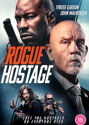 Rent Rogue Hostage (aka Red Hour / Red48) Online DVD & Blu-ray Rental