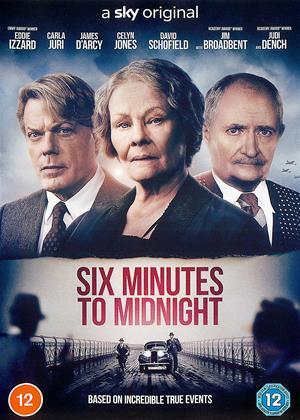 Rent Six Minutes to Midnight (aka 12 Minutes to Midnight / Twelve Minutes to Midnight) Online DVD & Blu-ray Rental