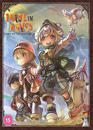Rent Made in Abyss: Dawn of the Deep Soul (aka Made in Abyss: Fukaki Tamashî no Reimei) Online DVD & Blu-ray Rental