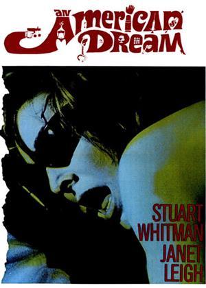 Rent An American Dream (aka See You in Hell, Darling) Online DVD & Blu-ray Rental