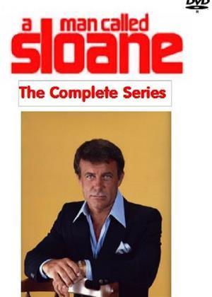 Rent A Man Called Sloane Online DVD & Blu-ray Rental