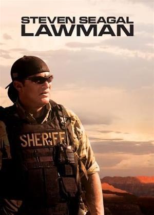 Rent Steven Seagal: Lawman: Series 3 Online DVD & Blu-ray Rental