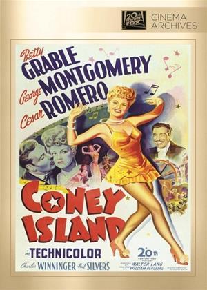 Rent Coney Island Online DVD & Blu-ray Rental