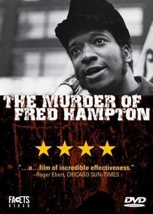 Rent The Murder of Fred Hampton Online DVD & Blu-ray Rental