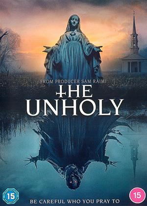 Rent The Unholy (aka Shrine) Online DVD & Blu-ray Rental