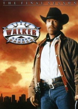 Rent Walker Texas Ranger: Series 9 Online DVD & Blu-ray Rental