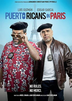 Rent Puerto Ricans in Paris Online DVD & Blu-ray Rental
