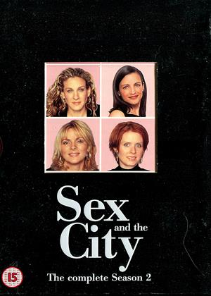 Rent Sex and the City: Series 2 Online DVD & Blu-ray Rental