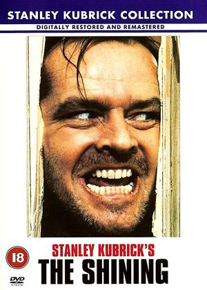 Rent The Shining Online DVD & Blu-ray Rental