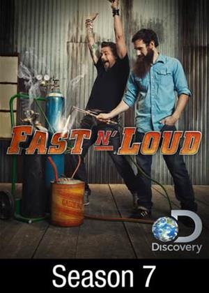 Rent Fast N' Loud: Series 7 Online DVD & Blu-ray Rental