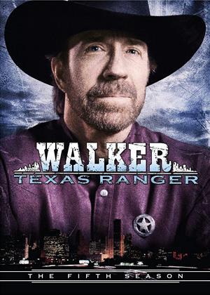 Rent Walker Texas Ranger: Series 5 Online DVD & Blu-ray Rental