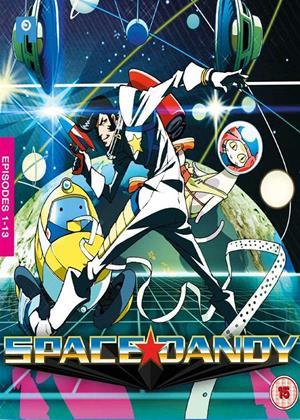 Rent Space Dandy: Series 1 Online DVD & Blu-ray Rental