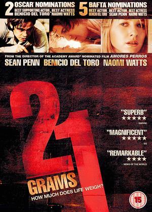Rent 21 Grams Online DVD & Blu-ray Rental
