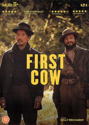 Rent First Cow Online DVD & Blu-ray Rental