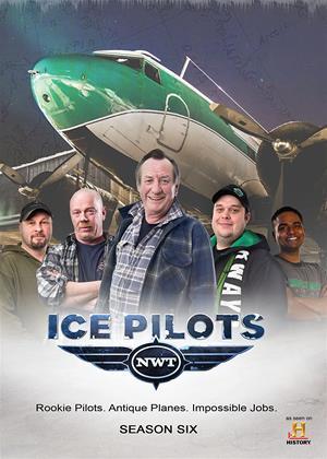 Rent Ice Pilots NWT: Series 6 Online DVD & Blu-ray Rental