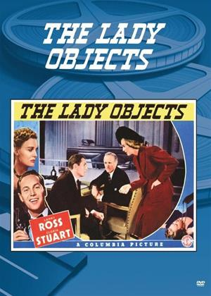 Rent The Lady Objects Online DVD & Blu-ray Rental