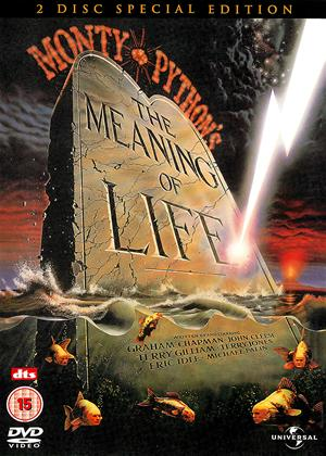 Rent The Meaning of Life (aka Monty Python's: The Meaning of Life) Online DVD & Blu-ray Rental