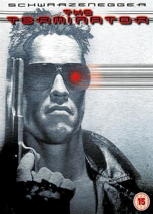 Rent The Terminator Online DVD & Blu-ray Rental