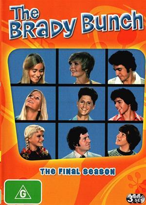 Rent Brady Bunch: Series 5 Online DVD & Blu-ray Rental
