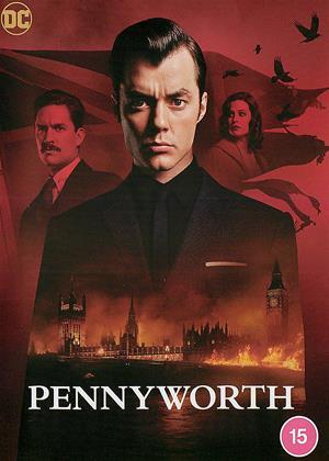 Rent Pennyworth: Series 2 Online DVD & Blu-ray Rental
