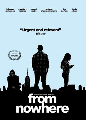 Rent From Nowhere Online DVD & Blu-ray Rental