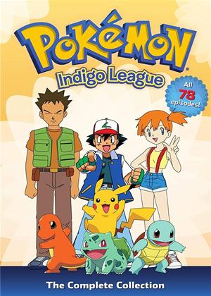 Rent Pokemon: Indigo League: Series 7 Online DVD & Blu-ray Rental