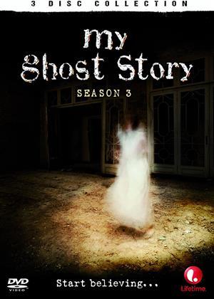 Rent My Ghost Story: Series 3 Online DVD & Blu-ray Rental