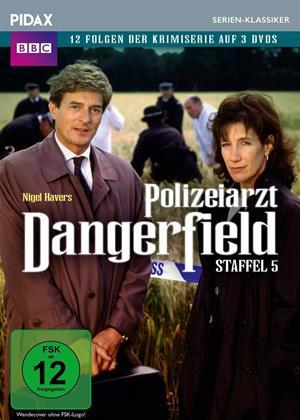 Rent Dangerfield: Series 5 Online DVD & Blu-ray Rental