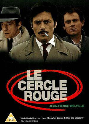 Rent Le Cercle Rouge (aka The Red Circle) Online DVD & Blu-ray Rental