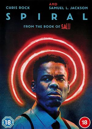 Rent Spiral (aka Spiral: From the Book of Saw / Saw 9: Spiral and The Organ Donor / Untitled Saw Project) Online DVD & Blu-ray Rental