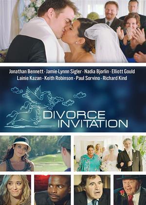 Rent Divorce Invitation Online DVD & Blu-ray Rental