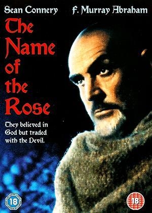 Rent The Name of the Rose (aka Der Name der Rose) Online DVD & Blu-ray Rental