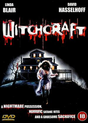 Rent Witchcraft (aka Witchery / La casa 4 (Witchcraft) / Ghosthouse 2 / Evil Encounters) Online DVD & Blu-ray Rental