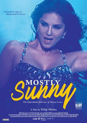 Rent Mostly Sunny Online DVD & Blu-ray Rental