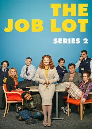 Rent The Job Lot: Series 2 Online DVD & Blu-ray Rental