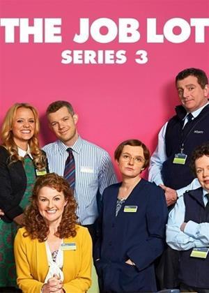 Rent The Job Lot: Series 3 Online DVD & Blu-ray Rental