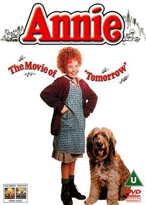 Rent Annie Online DVD & Blu-ray Rental