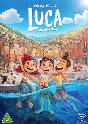 Rent Luca Online DVD & Blu-ray Rental
