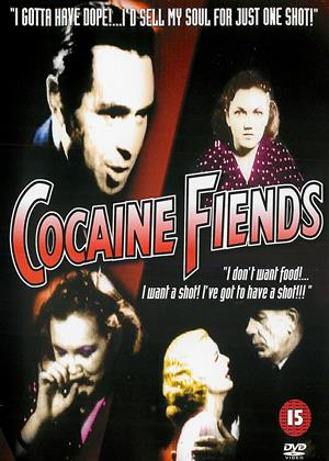Rent Cocaine Fiends (aka The Pace That Kills) Online DVD & Blu-ray Rental